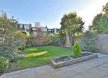 Thumbnail 3 bedroom flat to rent in Weech Road, West Hampstead