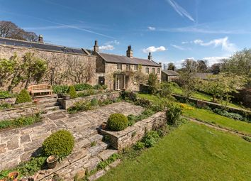 Thumbnail 7 bed country house for sale in Appletrees & Pear Tree Cottage, Sandhoe, Hexham, Northumberland