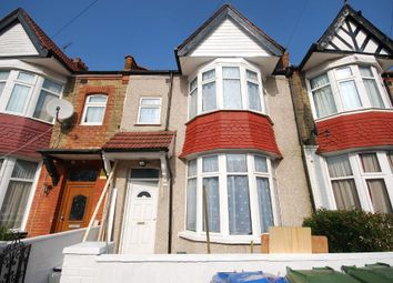 Thumbnail 5 bed terraced house to rent in Fernbank Avenue, Wembley, Middlesex