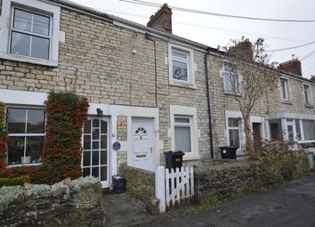 Thumbnail 2 bed terraced house to rent in Rackvernal Road, Midsomer Norton, Radstock, Somerset