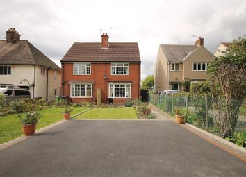 Thumbnail 2 bed semi-detached house for sale in The Green, Hasland, Chesterfield