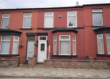 Thumbnail 3 bed semi-detached house to rent in Brill Street, Birkenhead