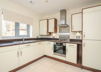 Thumbnail 2 bedroom flat to rent in Hightown Gardens, Banbury