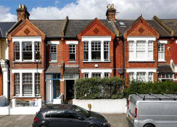 Thumbnail 1 bed flat for sale in Earlsfield Road, Earlsfield, London
