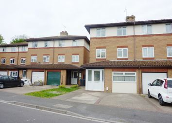 Thumbnail 4 bed property to rent in Winterbourne Way, Worthing