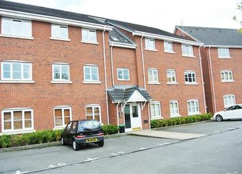 Thumbnail 2 bedroom flat for sale in St. Stephens Gardens, Wolverhampton Street, Willenhall