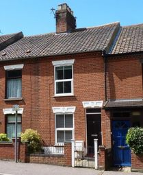 Thumbnail 3 bedroom terraced house to rent in Telegraph Lane East, Norwich