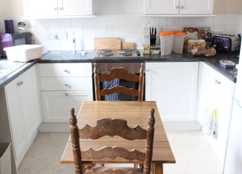 Thumbnail 4 bed flat for sale in Mutley Plain, Mutley, Plymouth