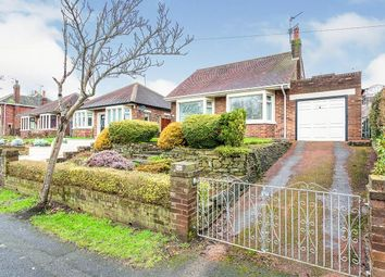 Thumbnail 2 bed bungalow to rent in Poulton Road, Blackpool