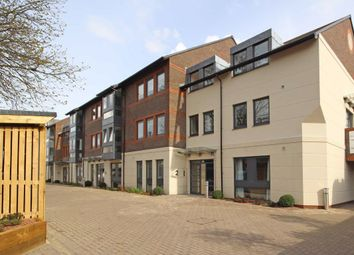 Thumbnail 2 bed flat for sale in Old Lodge Place, St Margarets, Twickenham