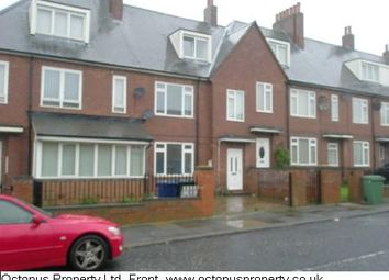 Thumbnail 6 bed terraced house to rent in Mill Lane, Newcastle Upon Tyne