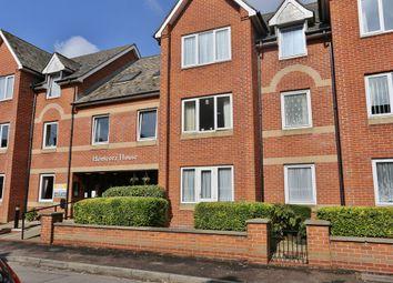 Thumbnail 1 bed flat for sale in Homeorr House, Felix Road, Felixstowe