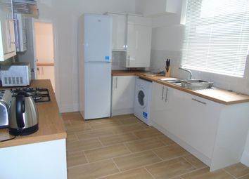 Thumbnail Room to rent in Calais Road, Burton-On-Trent