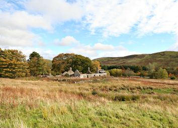 Thumbnail Land for sale in Leadhills Road, Near Abington