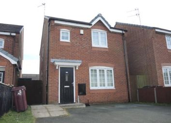 3 bed detached house for sale in James Holt Avenue, Kirkby, Liverpool, Merseyside L32