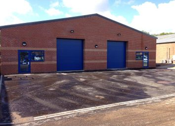 Thumbnail Light industrial to let in B4/5 Abbey Farm Commercial Park, Horsham St Faith, Norwich, Norfolk