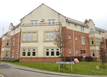 Thumbnail 2 bedroom flat to rent in Station Road, Donnington, Telford