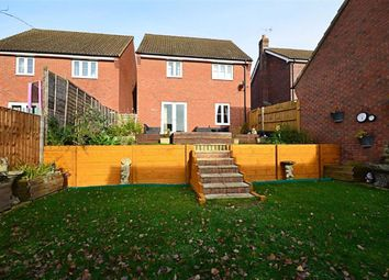 3 bed detached house for sale in Sparrow Hawk Way, Brockworth, Gloucester GL3