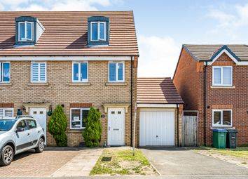 3 bed town house for sale in Pel Crescent, Oldbury B68