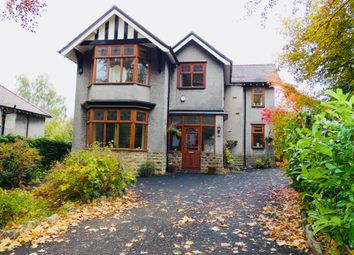 Thumbnail 4 bed detached house for sale in Lansdowne Road, Buxton