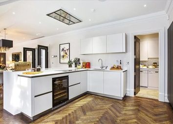 Thumbnail 2 bed flat for sale in Leatherhead Road, Surrey