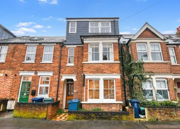 4 bed terraced house for sale in Chilswell Road, Oxford OX1