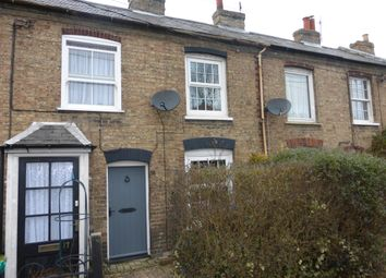 Thumbnail 3 bed property to rent in Station Road, Long Melford, Sudbury