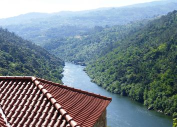 Thumbnail Land for sale in P625, Plot With View Of Douro River For A Villa, Marco De Canaveses, Portugal