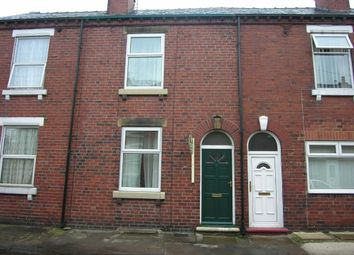 Thumbnail 2 bed terraced house to rent in Park View, Wakefield