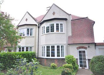 Thumbnail 4 bedroom semi-detached house to rent in Beddington Gardens, Wallington