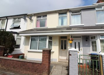 Thumbnail 3 bed terraced house for sale in Park View, Tredegar, Tredegar
