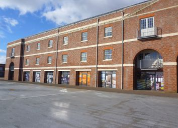 Thumbnail 2 bed flat to rent in The Chandlers, Salt Meat Lane, Gosport