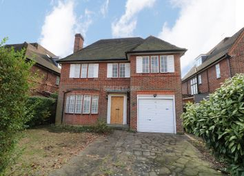 Thumbnail 4 bedroom detached house for sale in Chalton Drive, London