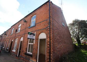 Thumbnail 2 bed terraced house to rent in Cecil Street, Chester