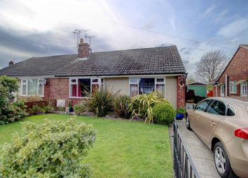 Thumbnail 3 bed bungalow for sale in Cedar Avenue, Sutton Weaver, Runcorn