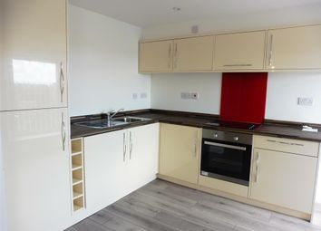 Thumbnail 2 bedroom flat to rent in Old Fusiliers Building, Walters Road, Swansea