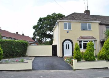 Thumbnail 3 bed semi-detached house for sale in Hayward Road, Staple Hill, Bristol