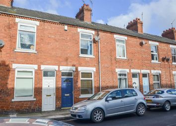Thumbnail 2 bedroom terraced house for sale in Queen Victoria Street, York