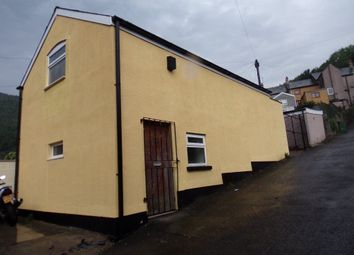 Thumbnail Property to rent in Llanover Street, Abercarn, Newport