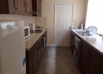 Thumbnail 1 bed end terrace house to rent in 35 Tickhill Road, Maltby, Rotherham.
