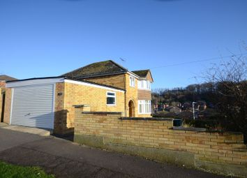 Thumbnail 3 bedroom detached house to rent in Wrenfield Drive, Caversham, Reading