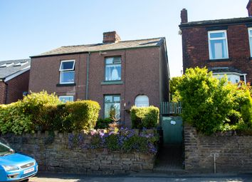 Thumbnail 2 bed semi-detached house for sale in Mottram Old Road, Hyde
