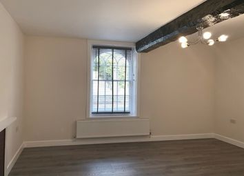 Thumbnail 3 bed flat to rent in Old Dover Road, Canterbury