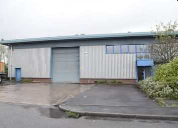 Thumbnail Industrial to let in Castle Park Industrial Estate, Flint, Clwyd