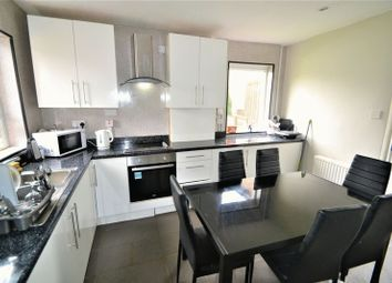 Thumbnail 4 bed semi-detached house for sale in Matlock Avenue M7, Salford