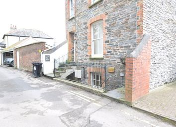 Thumbnail 1 bed detached house to rent in St. Saviours Lane, Padstow