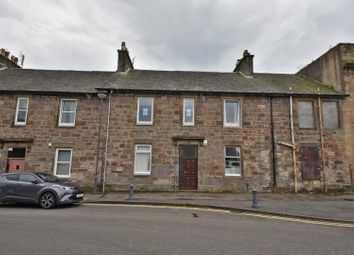Thumbnail 2 bed flat for sale in 1/2, 6 Castle Terrace, Dumbarton
