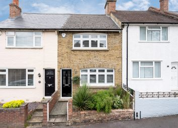 Thumbnail 3 bed terraced house for sale in Guy Road, Wallington, Surrey