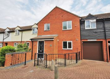 Colne Walk, Braintree CM7. 2 bed terraced house for sale