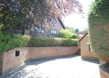 Thumbnail 4 bed detached house to rent in Sandy Lane, Willesborough, Ashford